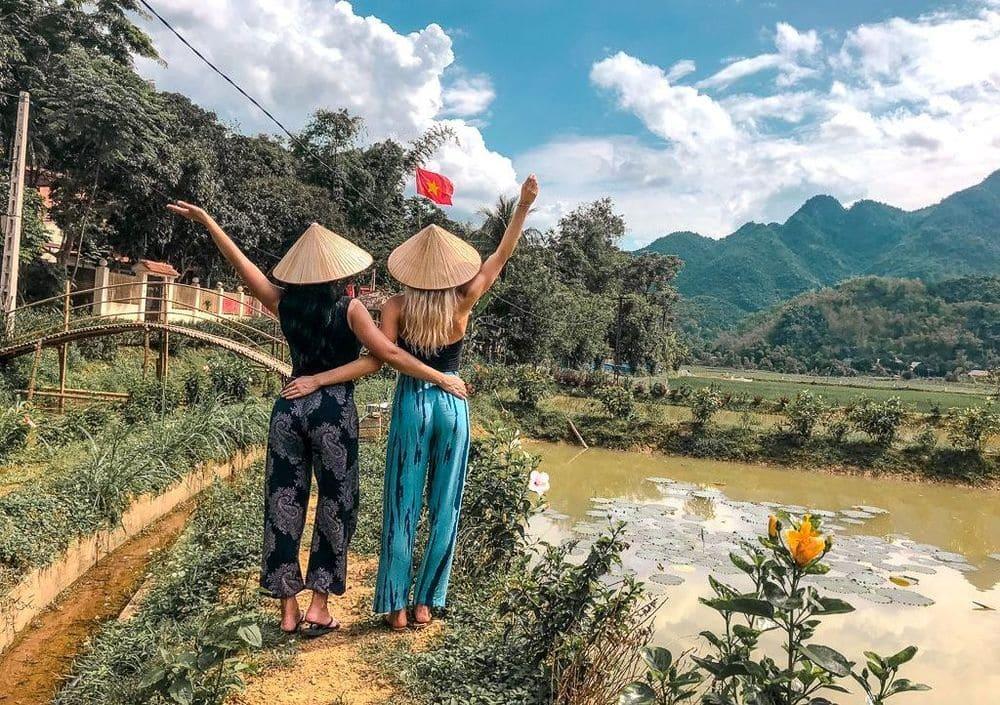 отдых во вьетнаме прикольные картинки имеет смысл приглашать